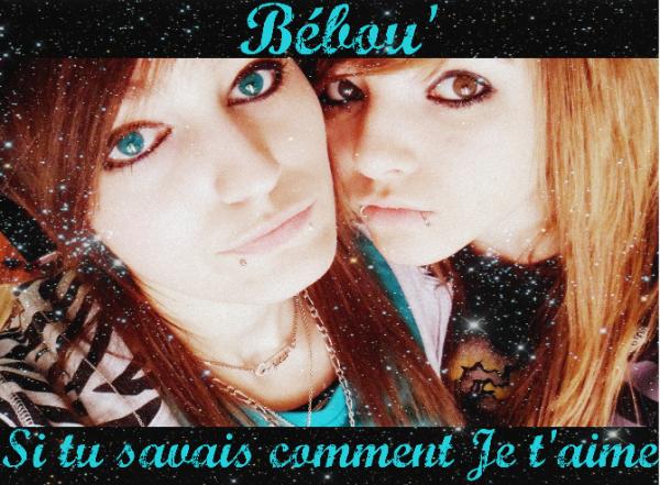 - Mon Bébou' ♥