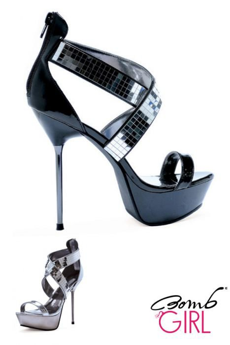 Chaussures Chic & Sexy