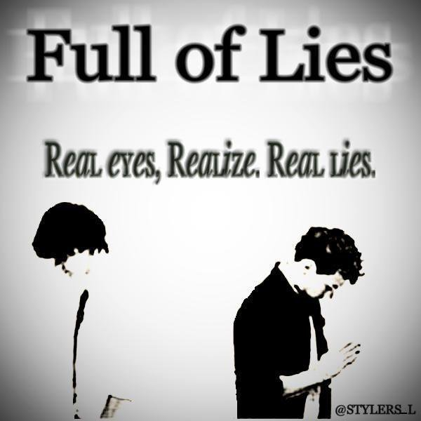 Full of Lies