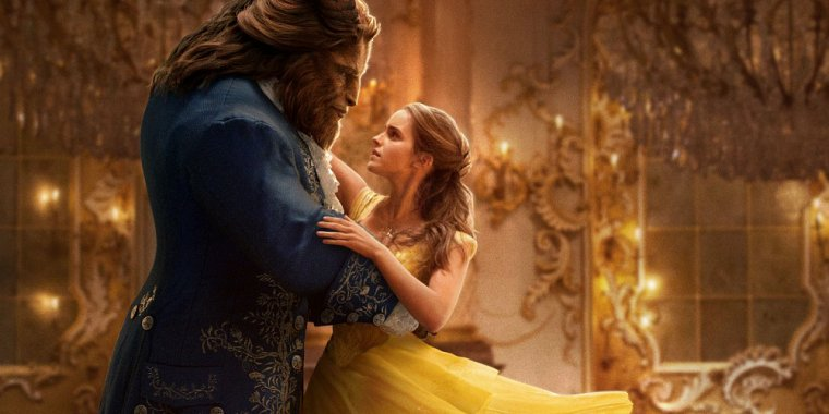 - #38 - Beauty and the Beast - Retour dans le château enchanté de notre enfance