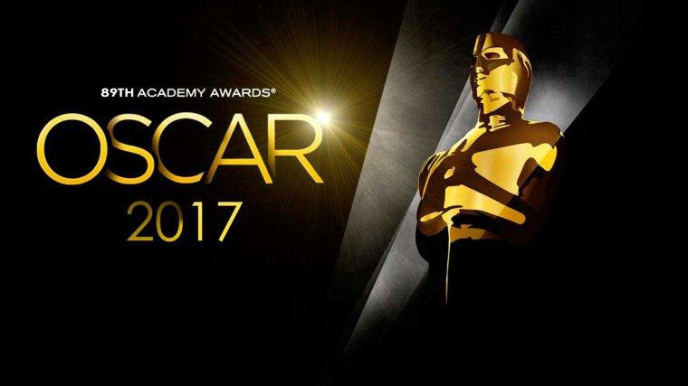 - #4 - 89e cérémonie des Oscars