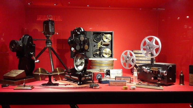 - #1 - Exposition Mondiale De Méliès a la 3D