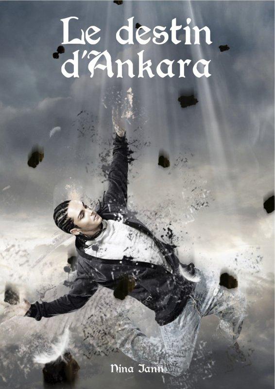 Le destin d'Ankara - Prologue