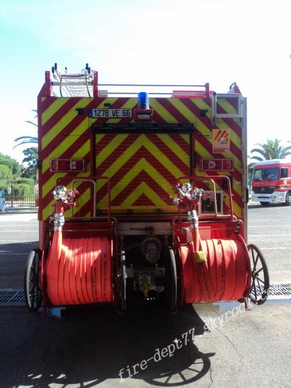 FPTSR Perpignan Nord (66)