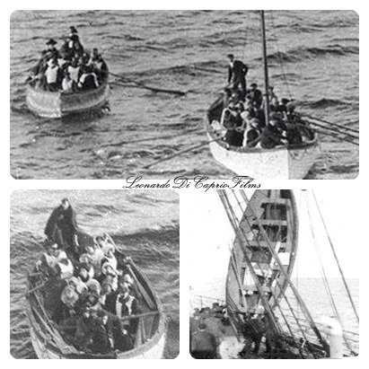 Encore une suite des canots de sauvetage (: <3