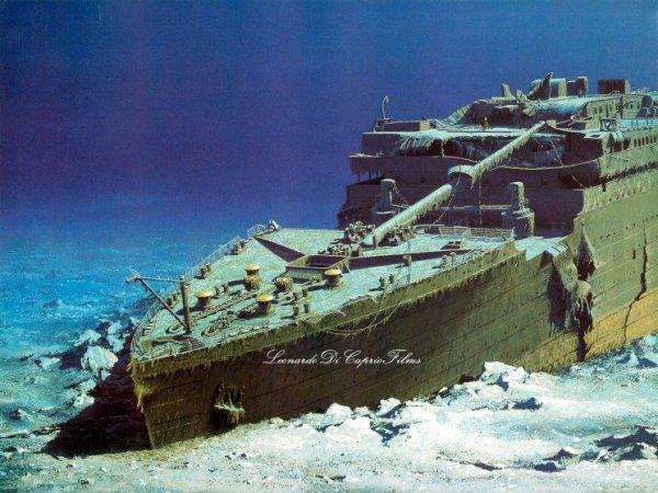 Suite des canots de sauvetage (: <3