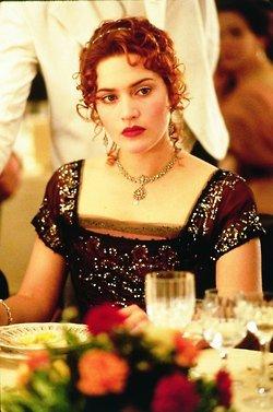 Le Titanic n'aurait pas du couler. (: ♥