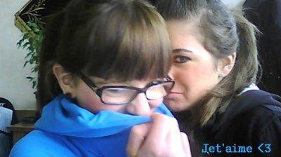 Alors twa j t aime !!!