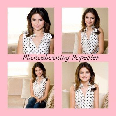 Photoshooting Popeater