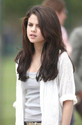 Selena Gomez a monte-carlo (2011)