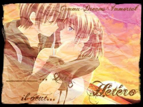 ~ Les couples ~