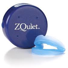 Real Facts On ZQuiet Snore Stopping Device