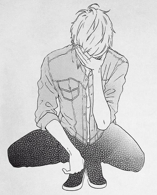 """""""Je n'ai pas toujours l'air sincère mais pourtant je fais la plus part des choses avec sincérité. """"'"""