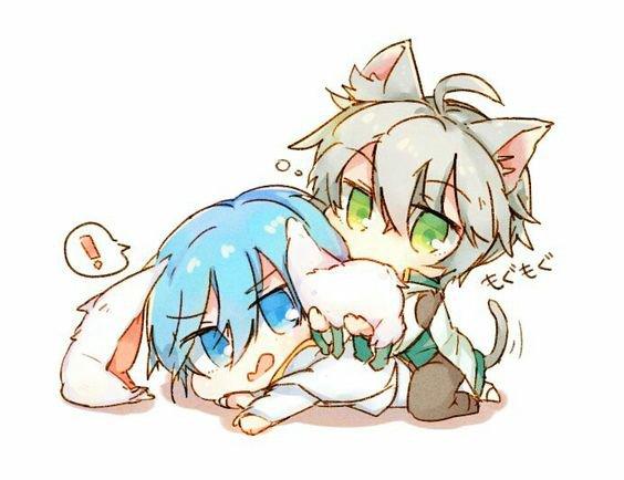 """"""" Qui aime bien chati bien """" Ma phrase préféré é.é"""