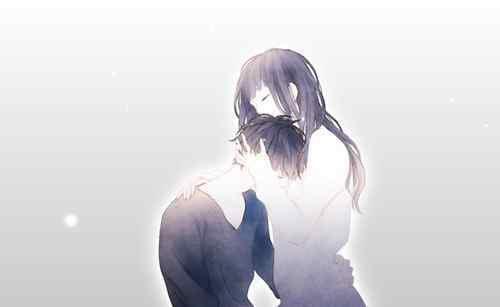 """"""" Le vrai grand amour, c'est quand on se rend compte que la seule personne au monde qui puisse vous consoler, c'est celle qui vous a fait du mal. """""""