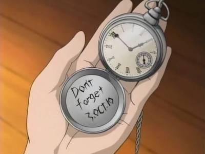 """"""" Le temps est un de nos ennemis , il passe trop lentement pour s'estomper , effacer les plaies , et , trop vite lorsqu'on vit des moments heureux."""""""