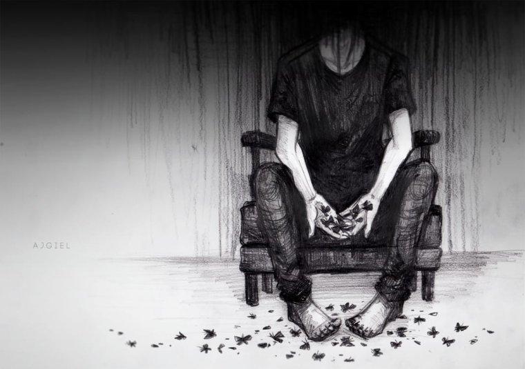 """"""" Plus les blessures sont profondes , plus les changements se distingue."""""""