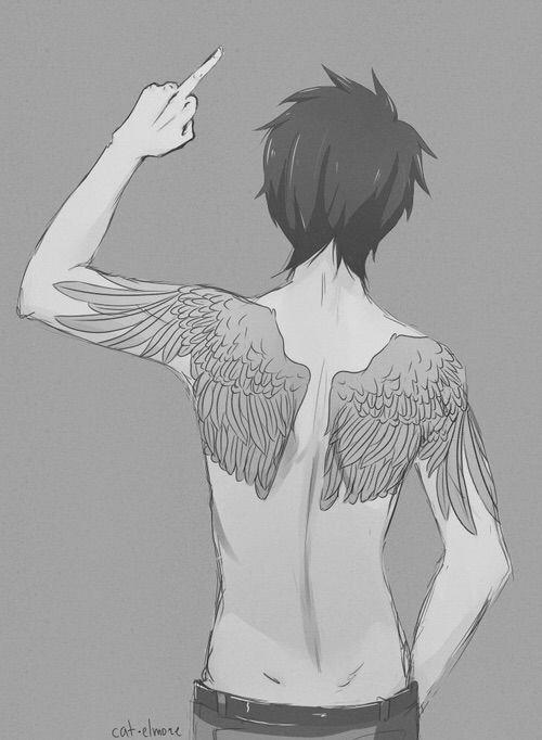 """""""Je préfère mourir  intérieurement que de laisser les émotions déteindre sur mon visage. """""""