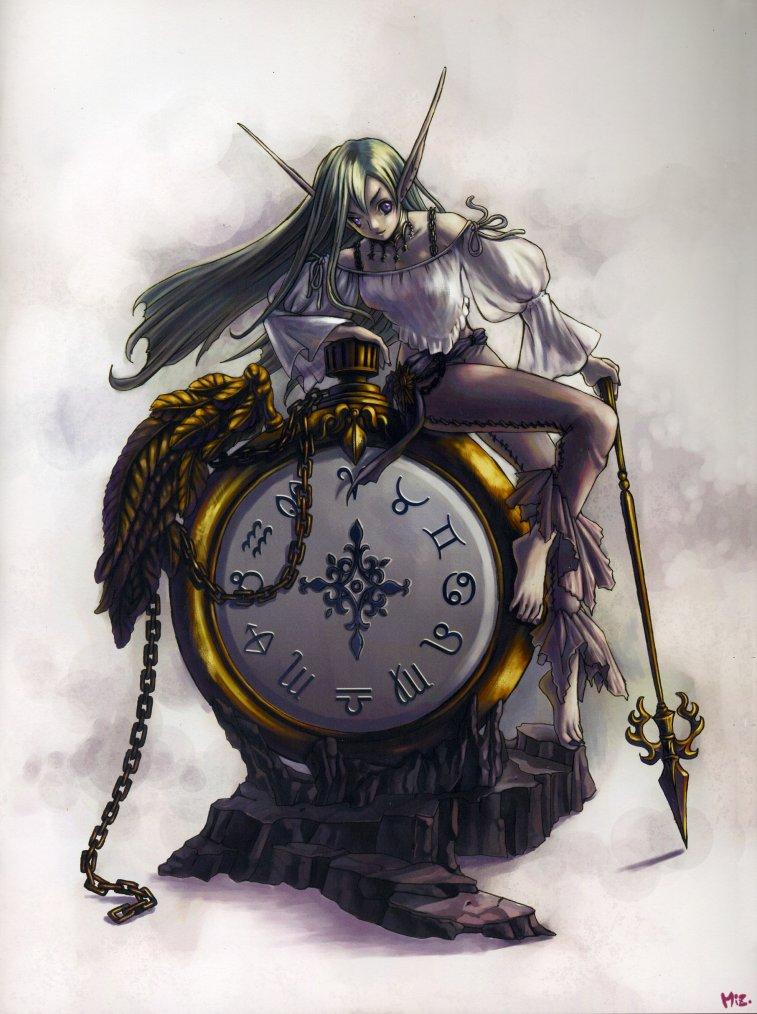 """"""" Le temps emporte tout, qu'on le veuille ou non."""""""