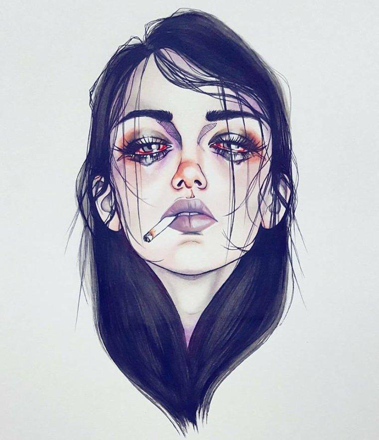 """"""" Je m'efface pour ne pas laisser transparaître mes émotions.. """""""