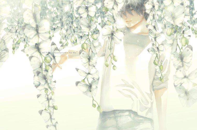 """""""La vie est parsemée d'épines plus que de fleurs"""""""