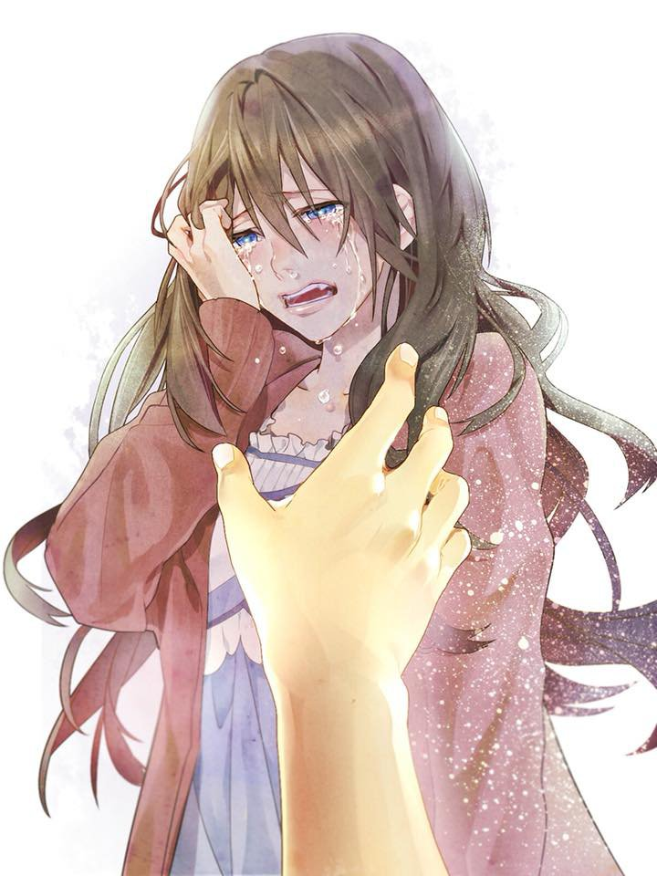 """"""" Quand une personne te déçoit , rien ne redeviens comme avant , même si tu lui pardonnes.. """""""