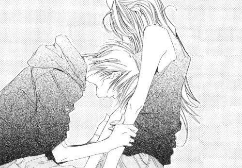"""""""C'est pas l'amour qui te fait peur, c'est l'abandon. """""""
