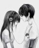 """"""" Les battements de coeur de la personne que tu aimes forment l'une des plus belles mélodies lorsque tu prends le temps de les écouter """""""