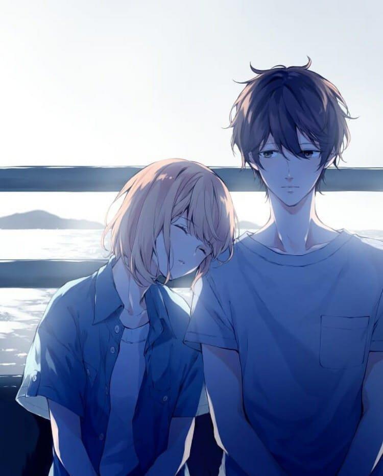 """""""  J'aimerais pouvoir être amoureuse de la bonne personne. """""""