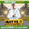 Best Of 2004-2008 / Metys.D - REMIX THE WAY I ARE (2008)