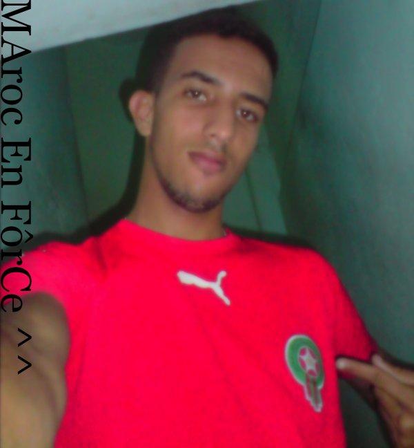Maroc en Dorce ^^ <3<3