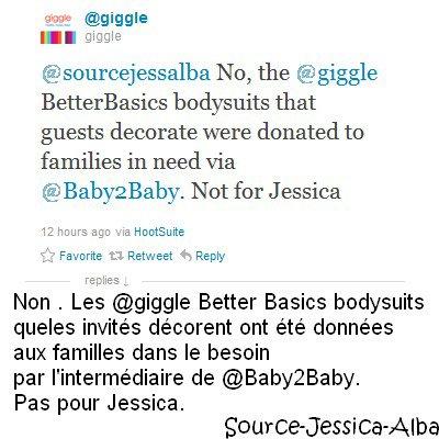News de Jessica