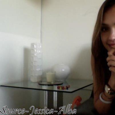 Jeudi 2 Août 2012 : Jessica allant à un studio d'enregistrement dans Culver City