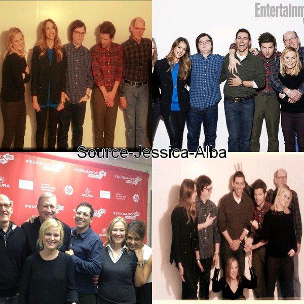 Samedi 26 Janvier 2013 : Jessica & Cash se sont rendus au Producers Guild of America Awards