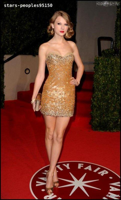 Vanessa Hudgen et Taylor Swift