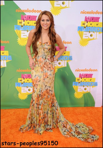 (l)Kids choice awards 2011(l)