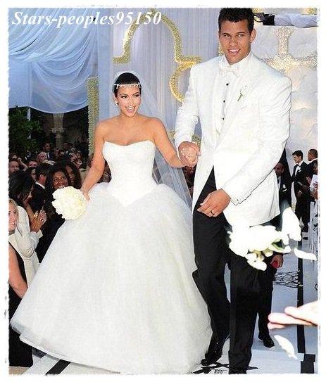 Les Mariage de l'année 2011