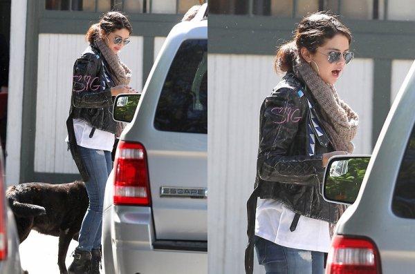 Selena travaille déjà pour son prochain film !