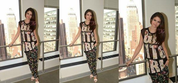 Plus de Photos de Selena a SirusXM