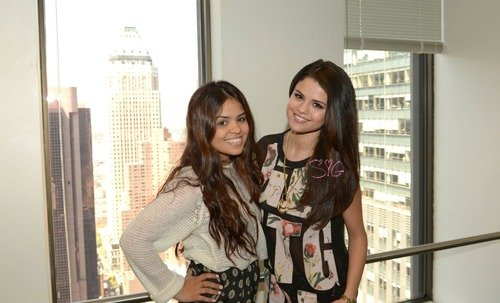 Plus de Photos de Selena a SirusXM