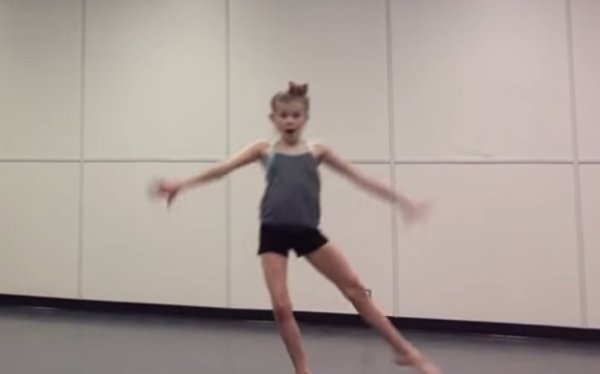 danse ♥ moderne