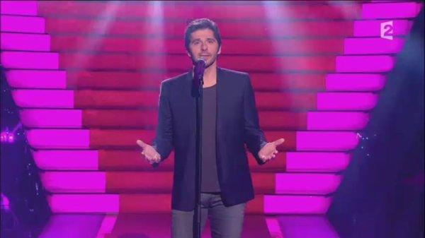 """1/03/14 : """"Luis Mariano , Le Grand Show"""", 70 ans d'opérette, sur France 2."""