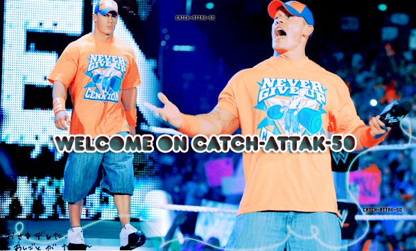 Welcome on Catch-Attak-50 ♠ » Your Source About Catch ♠
