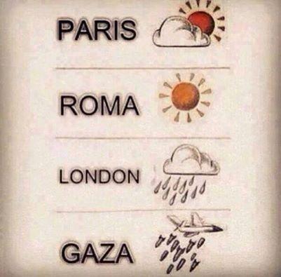 Palestine vaincra