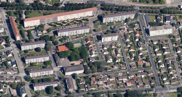 Sotteville-lès-Rouen - Gadeau de Kerville