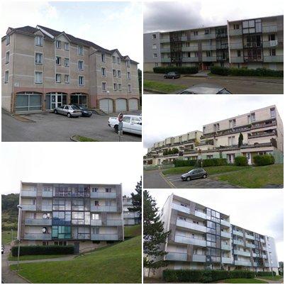 Amfreville-la-Mivoie - Mallefranches