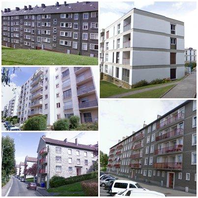 Déville-lès-Rouen - Verdun