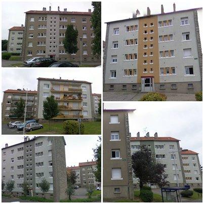Grand-Couronne - Carabachet
