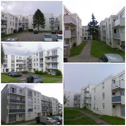 Bihorel - le Chapitre