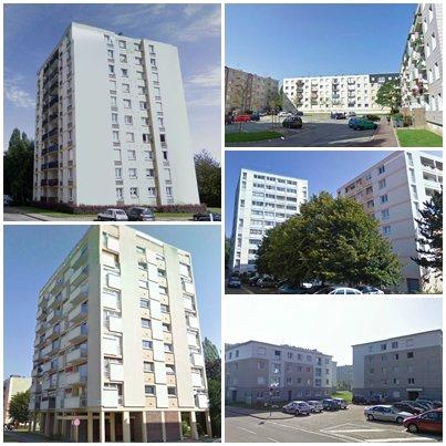Bihorel - Hauts-de-Rouen Bihorel